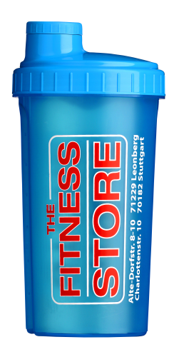 The Fitness Store Shaker, 750ml
