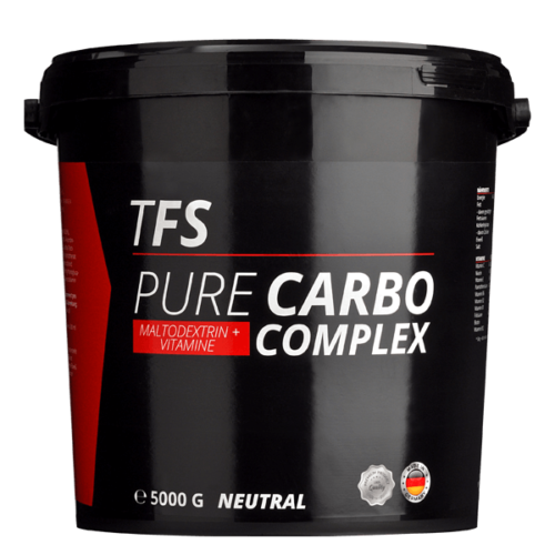 The Fitness Store Pure Carbo Complex, 5kg