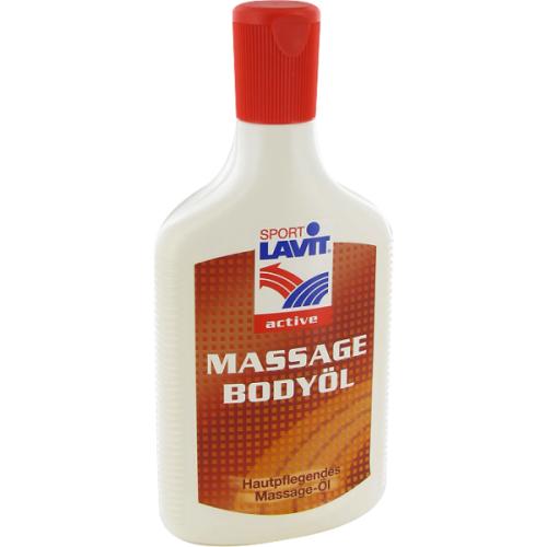Sport Lavit Massage-Bodyöl, 200ml