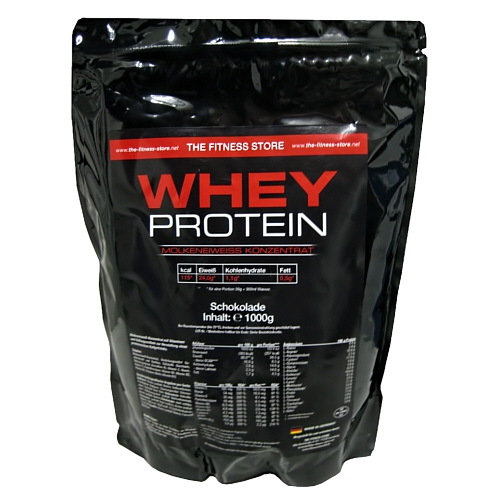 TFS Labs Whey-Protein, 1 kg-Beutel
