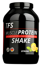 The Fitness Store 3-Komponenten-Protein, 1kg