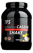 The Fitness Store Casein, 750g