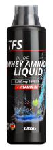 TFS Labs Whey Hydrolisat Liquid, 500ml