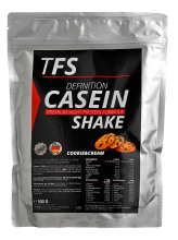 The Fitness Store Casein, 500g