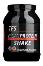 The Fitness Store - Vegan Protein - 1.000g