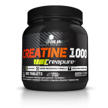 Olimp Creapure Creatine 1000, 300 Tabletten