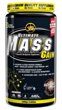 All Stars Ultimate Mass Gain 1,8kg Dose