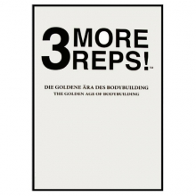 3 More Reps! by George Snyder & Rick Wayne