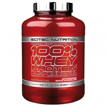 Scitec Nutrition Whey Protein Professional, 2350g