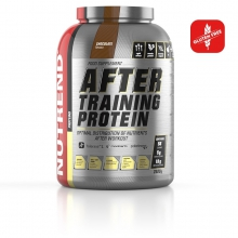 Nutrend - After Training Protein, 2.520g