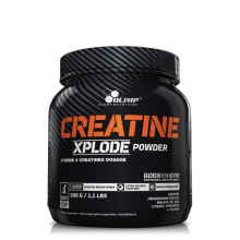 Olimp Creatine Xplode Powder, 500g Dose