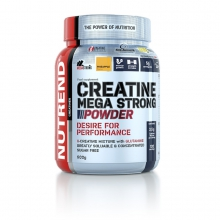 Nutrend Creatine MegaStrong Powder, 500g