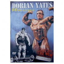 Dorian Yates: Blood and Guts Ultimate Edition