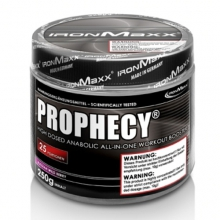 Ironmaxx Prophecy, 250g