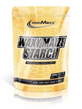 IronMaxx - Waxy Maize Starch / Wachsmaisstärke - 2 kg