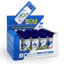 Olimp - BCAA 4000 extreme - 20 Trink Ampullen a 60ml