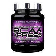 Scitec Nutrition BCAA Xpress, 700g