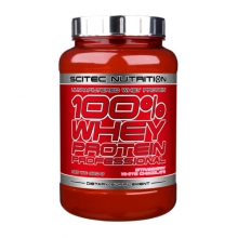 Scitec Nutrition Whey Protein Professional, 920g