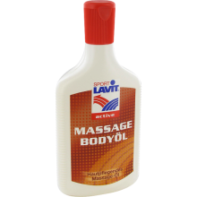 Sport Lavit Massage-Body�l, 200ml
