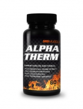 SRS Alpha Therm 60 Caps
