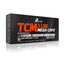 Olimp TCM Tri-Creatinmalat - 120 Caps