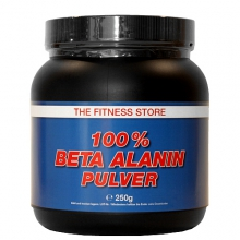 The Fitness Store Beta Alanin, 250g
