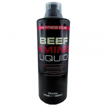 The Fitness Store - Beef Amino Liquid - 1l