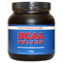 The Fitness Store BCAA Pure, 250g