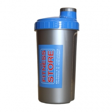 The Fitness Store Shaker grau, 750ml
