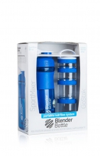 Blender Bottle Combo Pack Sportmixer